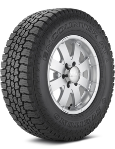 Sumitomo Encounter AT 235/75-15 XL Tire