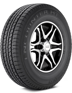 Sumitomo Encounter HT 285/75-16 E Tire