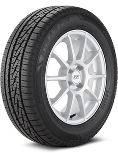 Sumitomo HTR A/S P02 (H- or V-Speed Rated) 205/50-16 Tire