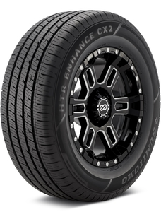 Sumitomo HTR Enhance CX2 255/60-19 Tire
