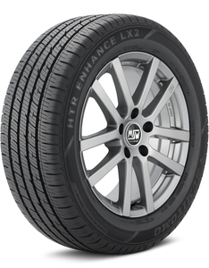 Sumitomo HTR Enhance LX2 215/55-17 Tire