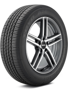 Toyo Open Country A20 245/65-17 Tire