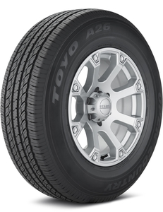 Toyo Open Country A26 265/70-18 Tire