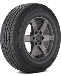 Toyo Open Country A30 265/65-17 Tire