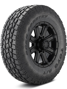 Toyo Open Country A/T II 325/50-22 E Tire