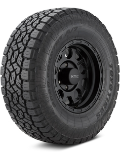 Toyo Open Country A/T III 255/55-20 XL Tire