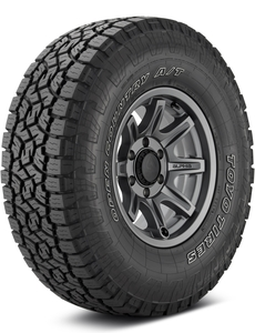 Toyo Open Country A/T III 255/70-16 XL Tire