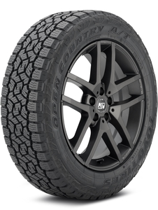 Toyo Open Country A/T III 215/65-17 XL Tire