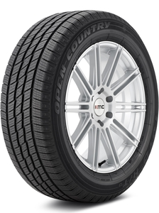 Toyo Open Country HT-D 275/55-20 Tire