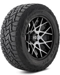 Toyo Open Country R/T 35X12.5-17 E Tire