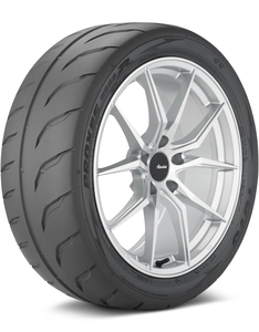 Toyo Proxes R888R 205/40-17 XL Tire