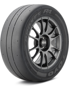Toyo Proxes RR 205/50-15 Tire