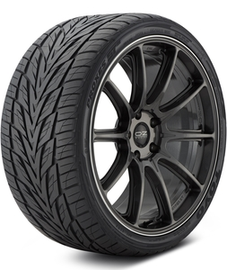 Toyo Proxes ST III 295/45-20 XL Tire