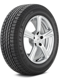 Uniroyal Laredo Cross Country Tour 225/65-17 Tire