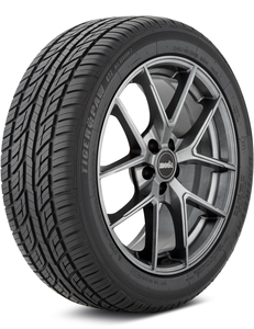 Uniroyal Tiger Paw GTZ All Season 2 255/45-17 Tire