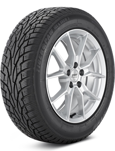 Uniroyal Tiger Paw Ice & Snow 3 215/65-17 Tire