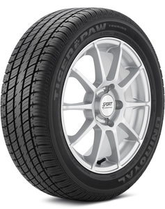 Uniroyal Tiger Paw Touring (H- or V-Speed Rated) 245/45-18 Tire