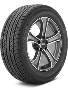 Uniroyal Tiger Paw Touring A/S 245/45-19 XL Tire