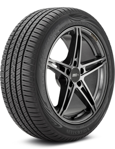 Vredestein Hypertrac All Season 245/40-18 XL Tire
