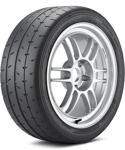 Yokohama ADVAN A052 215/40-17 XL Tire