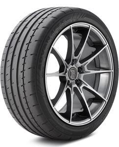 Yokohama ADVAN Apex V601 225/40-18 XL Tire