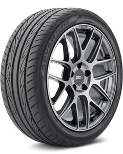 Yokohama ADVAN Fleva V701 265/30-19 XL Tire