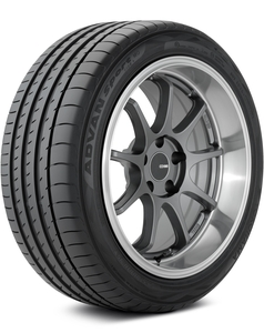 Yokohama ADVAN Sport V105 235/45-17 XL Tire