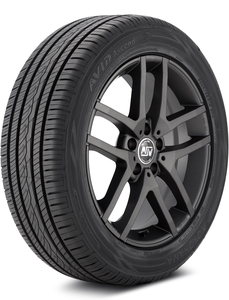 Yokohama AVID Ascend (H- or V-Speed Rated) 235/65-16 Tire