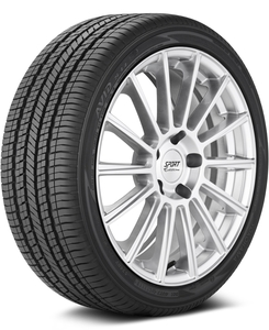 Yokohama AVID S34NV 225/40-18 XL Tire