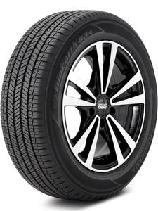 Yokohama BluEarth S34 215/45-17 Tire