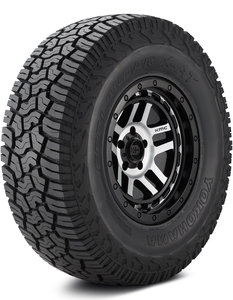 Yokohama Geolandar X-AT 295/70-18 E Tire