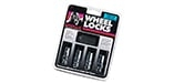 """Gorilla 14x2.0 7/8"""" Hex 2"""" overall length conical lock set"""