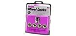 "24010 Cone Seat- Under Hub Cap Wheel Lock Set 1/2""-20"