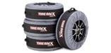 Tire Rack Seasonal Tire Totes w/Logo (4 Pack)