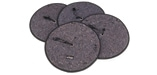 Tire Rack Wheel Felts (4 Pack)