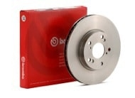 Brembo Replacement Rotor