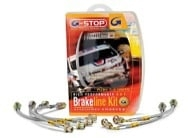 Goodridge G-Stop Brakeline Kit