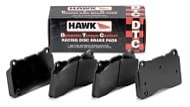 Hawk DTC-60 Track Only Pads