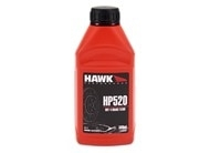 Hawk HP520 DOT 4 Brake Fluid