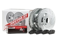 Hawk Sector 27 HPS 5.0 Brake Kit