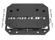 ReadyLIFT Jeep JL Wrangler Spare Tire Relocation Bracket
