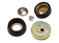 SPC VW/Aud F Camber/Caster Kit