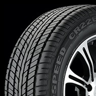 Avon Turbospeed CR228-D 255/55-17 Tire