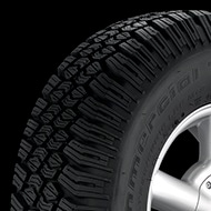 BFGoodrich Commercial T/A Traction 265/75-16 E Tire