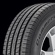 BFGoodrich Commercial T/A All-Season 2 235/80-17 E Tire