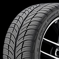 BFGoodrich g-Force COMP-2 A/S PLUS 225/50-17 Tire