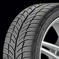 BFGoodrich g-Force COMP-2 A/S 225/55-17 Tire