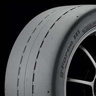 BFGoodrich g-Force R1 S 245/40-17 LL Tire