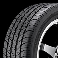 BFGoodrich g-Force Super Sport A/S (H- or V-Speed Rated) 195/55-15 Tire