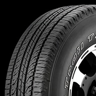 BFGoodrich Long Trail T/A Tour 235/75-15 XL Tire